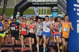 Media maratón Avilés