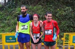 Media Maratón de Llanera